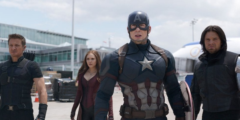 Captain America: Civil War will have a controversial ending!