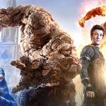 Fantastic Four wins three Razzie Awards!