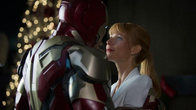 Pepper Potts will appear in Captain America: Civil War