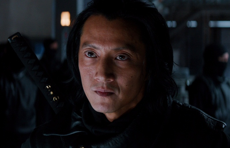 Will Yun Lee as Kenuichio Harada