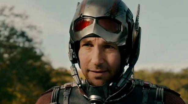 Ant-Man. Source: Marvel Studios