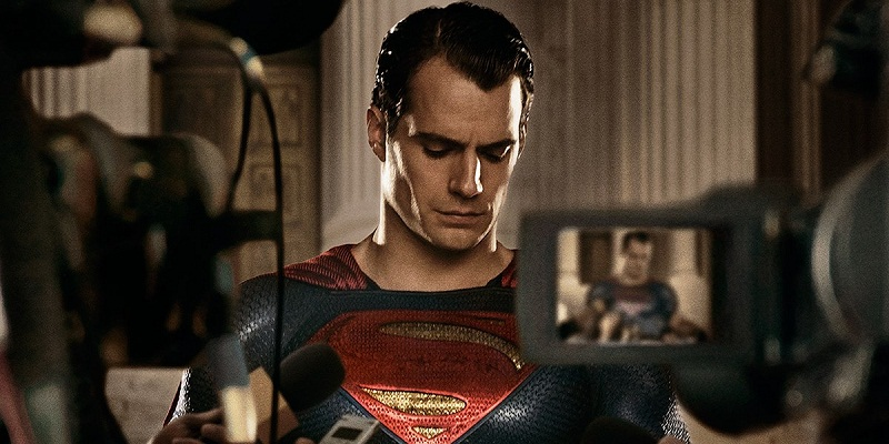 Henry Cavill confirms Superman won't appear in Suicide Squad!