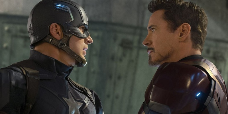 Captain America: Civil War runtime revealed