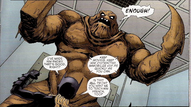 Gotham Season 2 adds cast for Clayface role