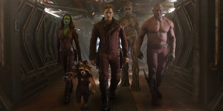 Gunn isn't sure about returning for Guardians of the Galaxy 3!