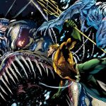 James Wan teases sea monsters for Aquaman movie!