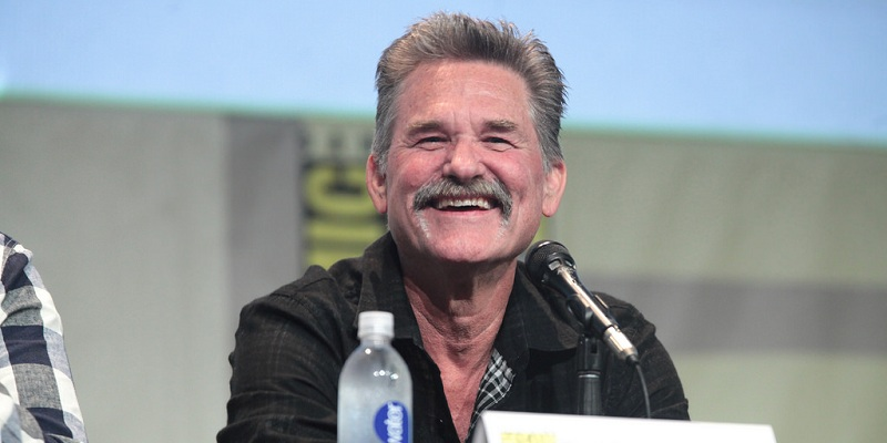 Kurt Russell is really committed to his Guardians of the Galaxy Vol. 2 role!