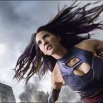 Psylocke cast calls Deadpool The Perfect Storm