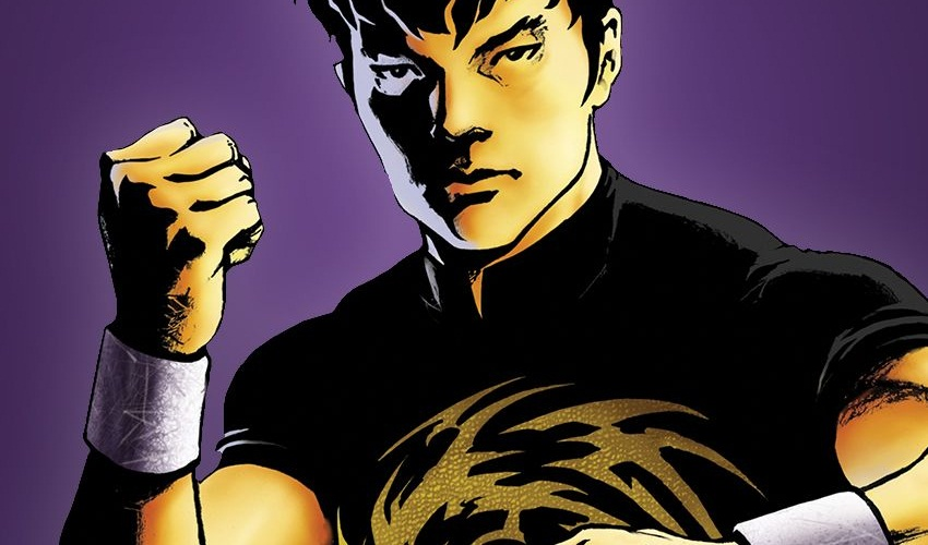 Shang-Chi won't appear in Marvel's Iron Fist!