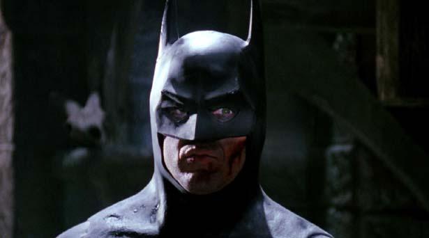 Batman. Source: Warner Brothers