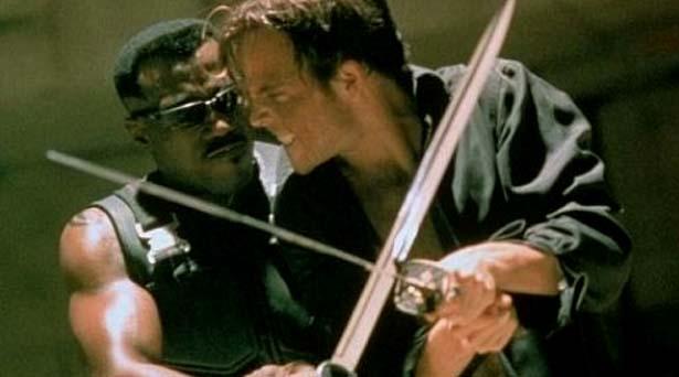 Blade. Source: New Line Cinema