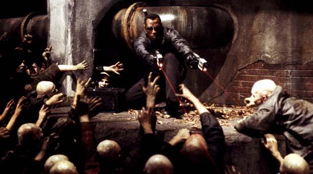 Blade II. Source: New Line Cinema