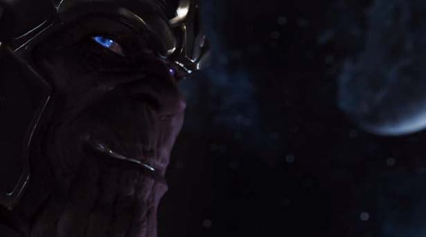 Thanos. Source: Marvel Studios