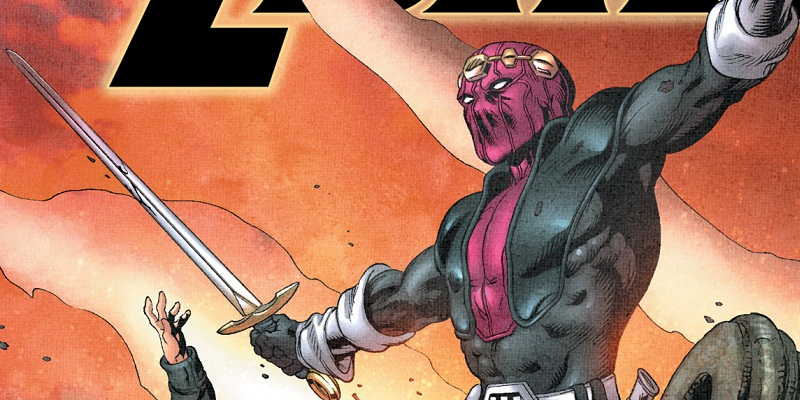 Baron Zemo is not a stereotype villain in Civil War!