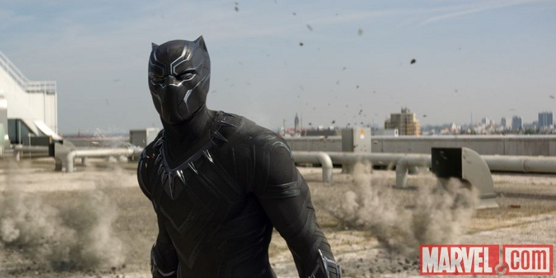 Black Panther has also been praised by many!