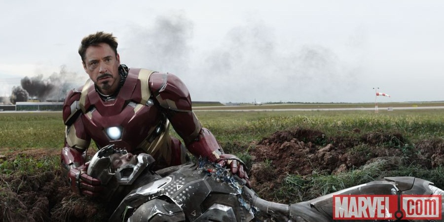 Captain America: Civil War writers confirm they didn't shoot multiple death scenes for the film's ending!