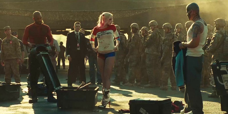 David Ayer debunks the Suicide Squad reshoots rumor about adding more humor!