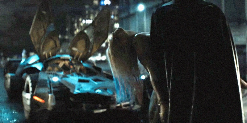 David Ayer says Batman has 'just the right amount' screen time in Suicide Squad!