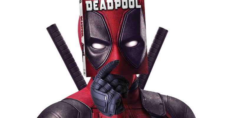 Deadpool 2 kicks off filming this fall