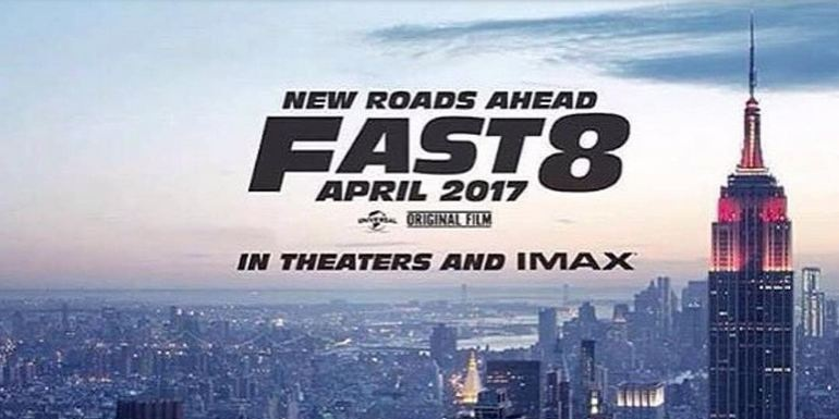 A number of big names are returning for Fast 8!