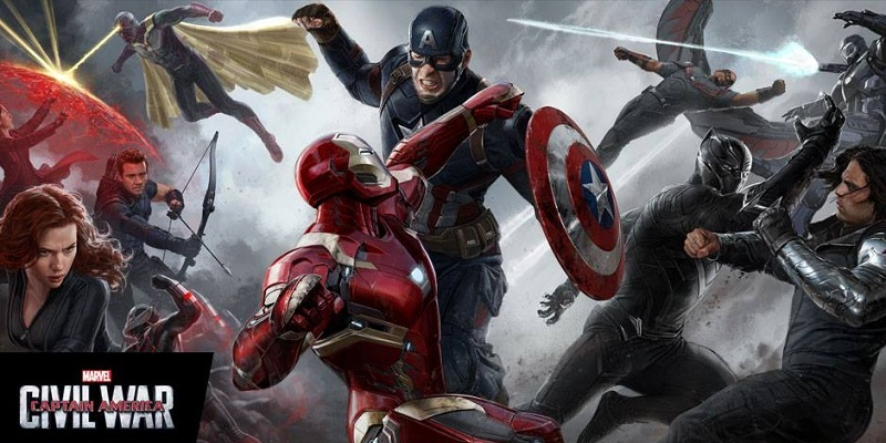 First Captain America: Civil War reactions from critics surfaced on web!