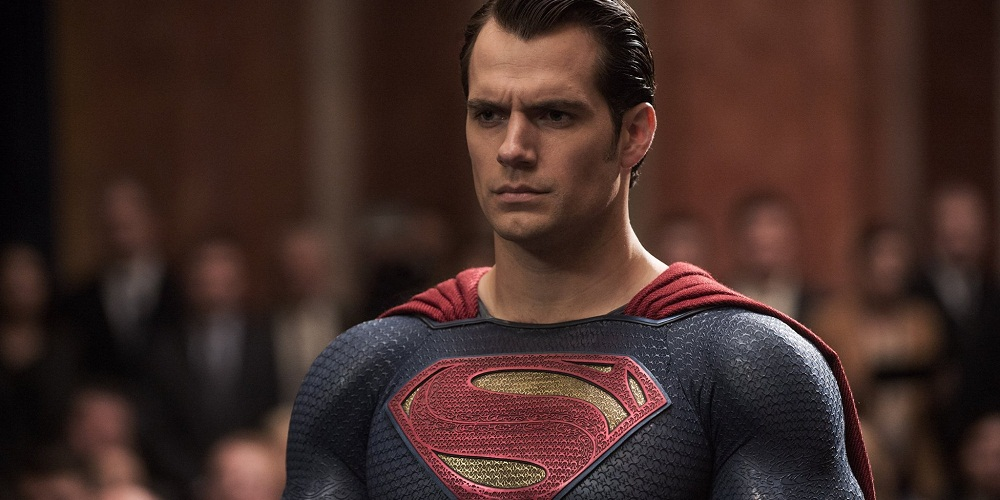 Henry Cavill would love to star in more Superman solo movies