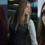 Heroines grab the spotlight in the new Captain America: Civil War featurette
