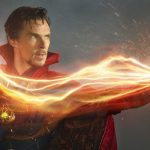 Marvel wanted Doctor Strange movie to stand on its own