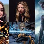 New Mutants (Comic Vine and Comic Vine)