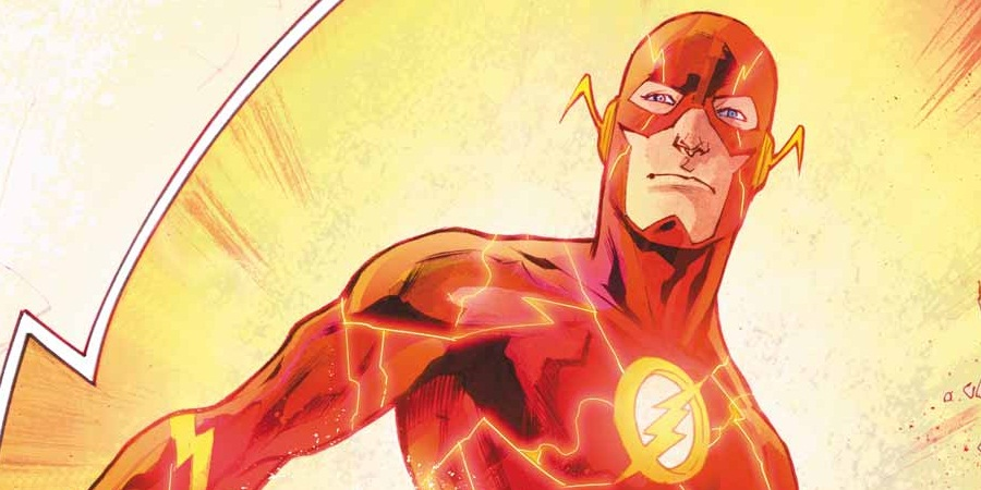 The Flash movie has lost its director!