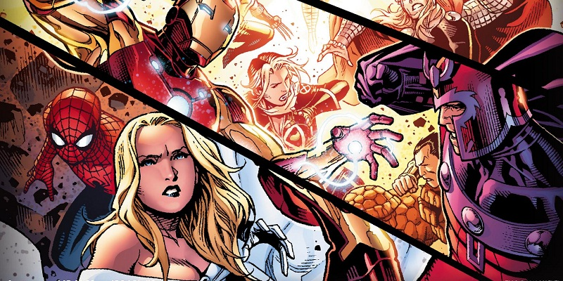 Simon Kinberg thinks X-Men crossover with Avengers would be fun to do!
