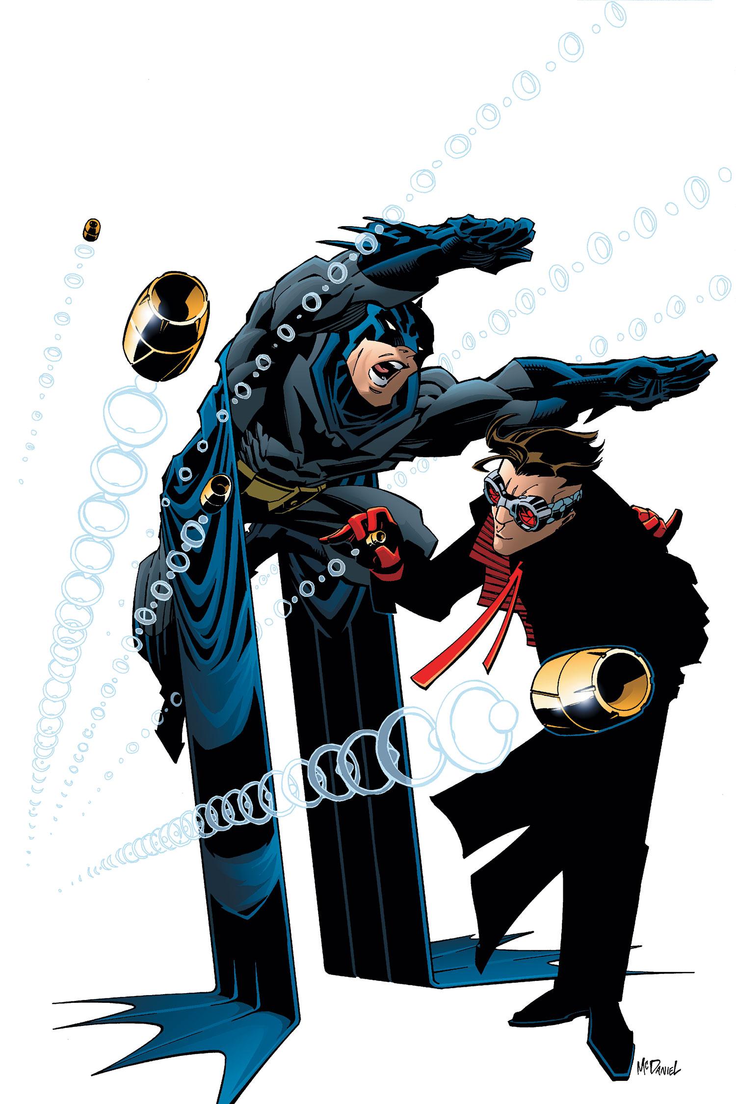 Zeiss (DC Comics)