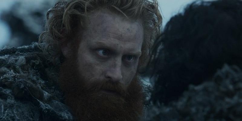 ast 8 has also added Game of Thrones star Kristofer Hivju