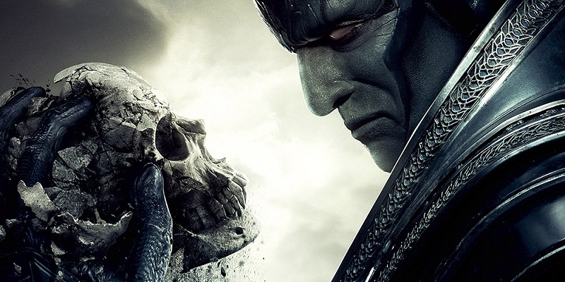20th Century Fox has released new viral video to promote X-Men: Apocalypse!
