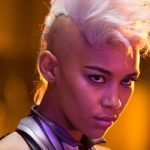 Alexandra Shipp wants her Storm to feature in New Mutants!