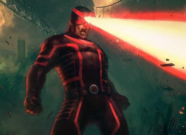 Cyclops (Comic Vine)