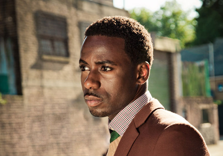 Gary Carr (Indiewire)