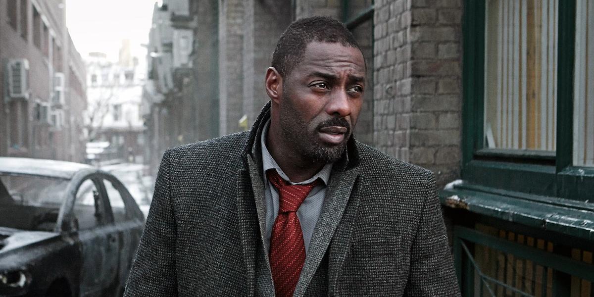 Idris Elba (Forbes)