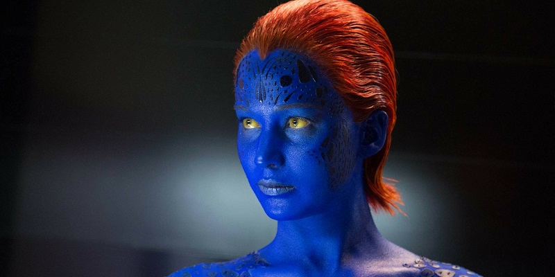 Jennifer Lawrence reveals the term under which she'll return for more X-Men movies!