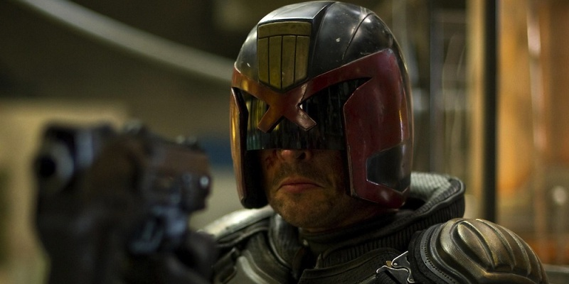 Karl Urban blames marketing for Dredd movie's box office failure!