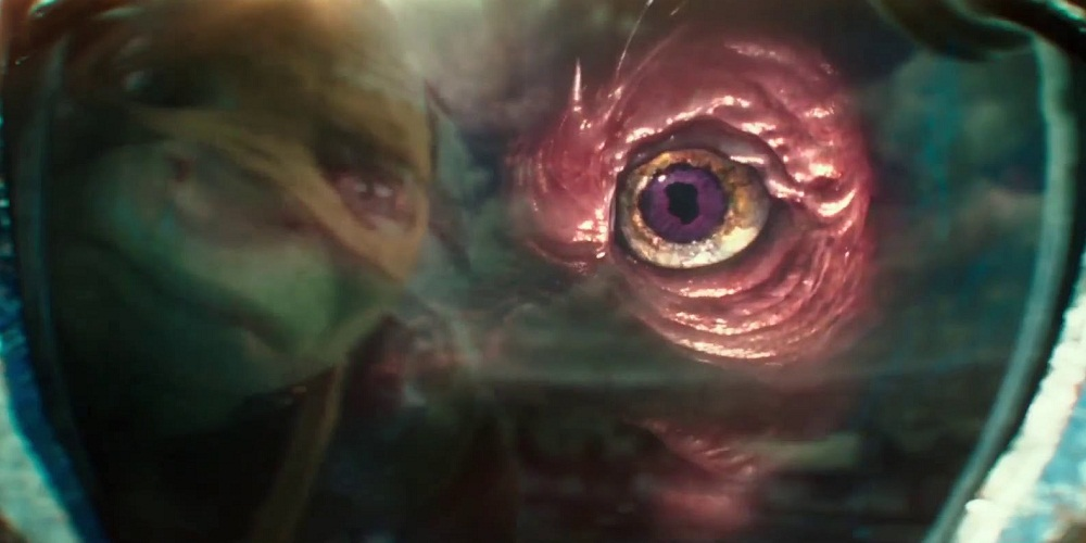 Krang voice cast for Teenage Mutant Ninja Turtles 2 replaced at the last minute!