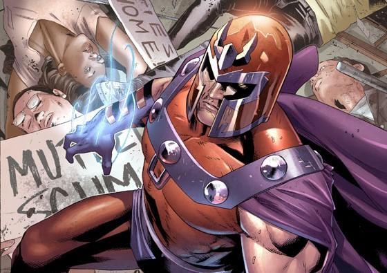 Magneto (Comic Vine)