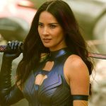 Olivia Munn turned down a role in Deadpool movie to play Psylocke in X-Men: Apocalypse!