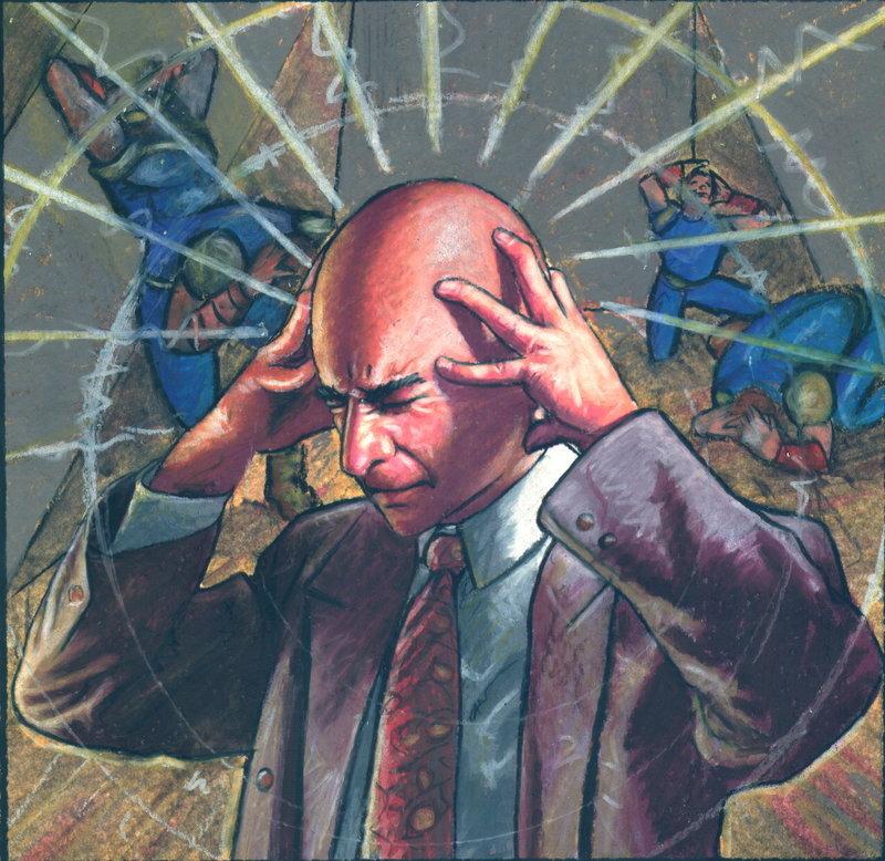 Professor X (Comic Vine)