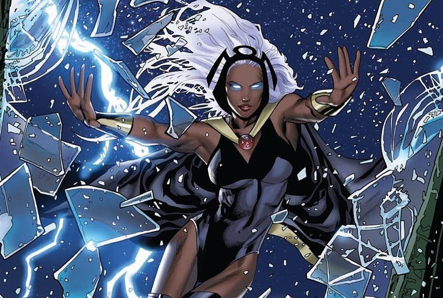Storm (Comic Vine)