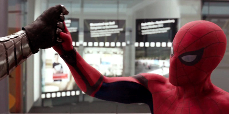 There's one outlet that confirmed Michael Keaton's Spider-Man: Homecoming casting!