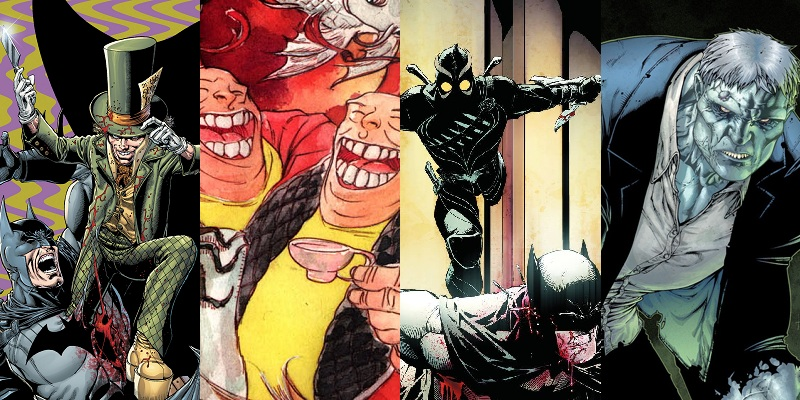 These are the villains confirmed for Gotham Season 3!