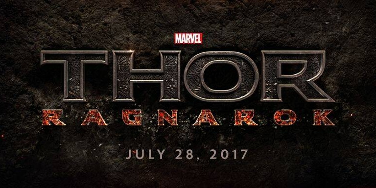 Thor: Ragnarok cast roster announced officially!