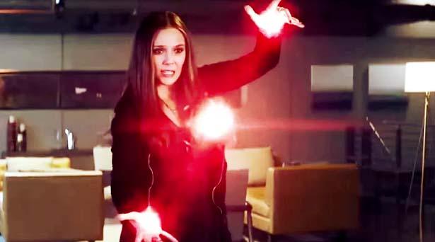 Scarlet Witch. Source: Marvel Studios