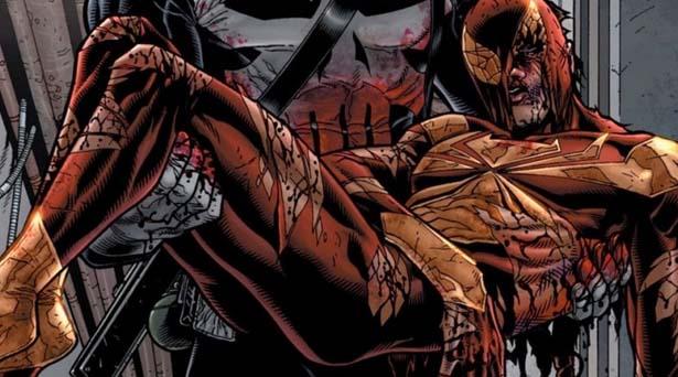 Spider-Man. Source: Marvel Comics